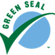 Green Seal Certification Logo
