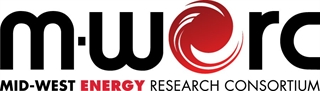 Mid-West Energy Research Consortium Logo
