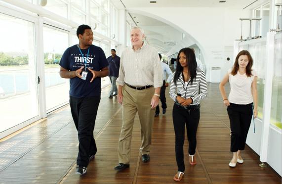 Earn & Learn Summer Youth Internship Program- Milwaukee ...