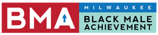 Milwaukee Black Male Acheivement logo