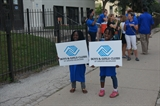 Walk with the Boys & Girls Clubs