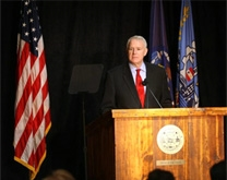 Mayor Barrett's 2015 State of the City Address
