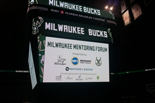My Brother's Keeper Mentoring Forum on Buck's Scoreboard