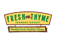 Click to access the Fresh Thime website
