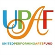 United Performing Arts Fund Company Logo