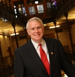Mayor Tom Barrett photo