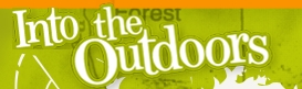 Into the Outdoors logo
