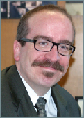 City of Milwaukee City Clerk Jim Owczarski