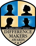 Difference Makers Awards Logo