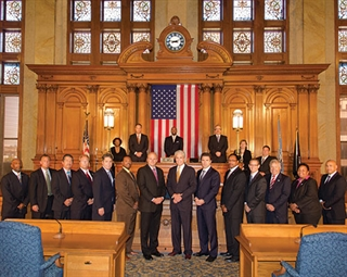 Common Council 2012