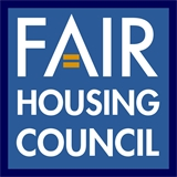 Fair Housing Council logo