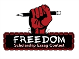 Freedom Scholarship Essay Contest