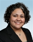 City of Milwaukee District 8 Alderwoman JoCasta Zamarripa