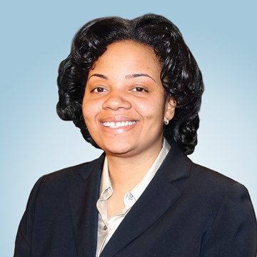 Common Council Member Milele A. Coggs 6th District