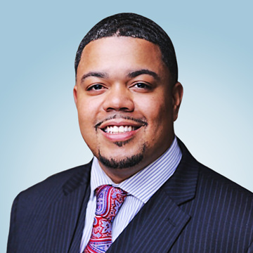 Common Council Member Khalif J. Rainey 7th District