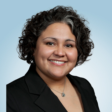 Common Council Member JoCasta Zamarripa 8th District