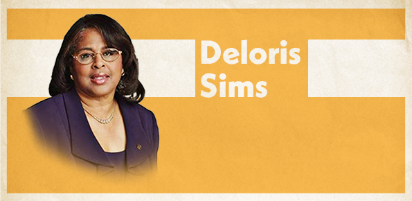 Photo of Deloris Sims