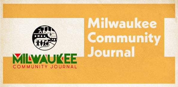 A photo of Milwaukee Community Journal