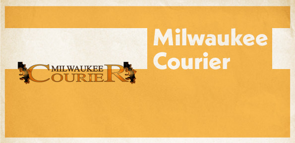 A photo of Milwaukee Courier