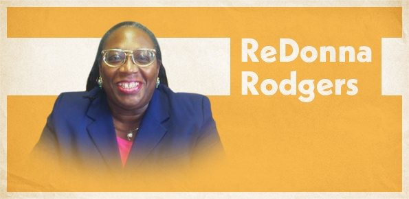 Photo of ReDonna Rodgers