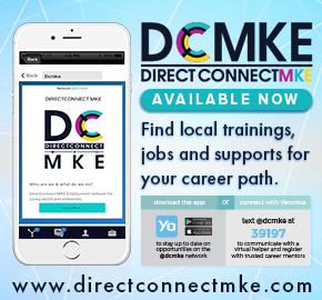 Direct connect Milwaukee available now. Find local training, jobs and support for your career path