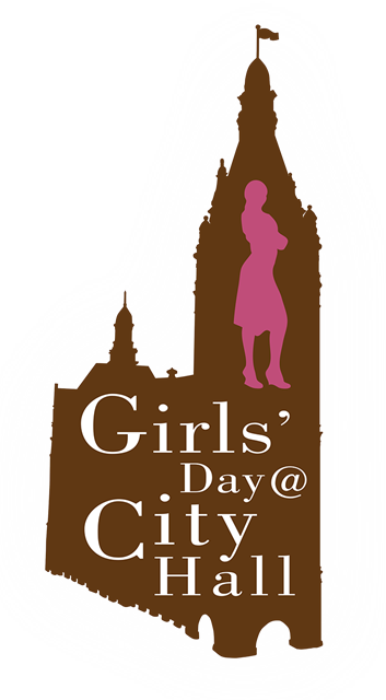 Girls Day at City Hall