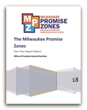 Milwaukee Promise Zones 2018 Final Report