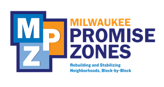 Logo for Milwaukee Promise Zones