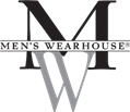 Men's warehouse logo