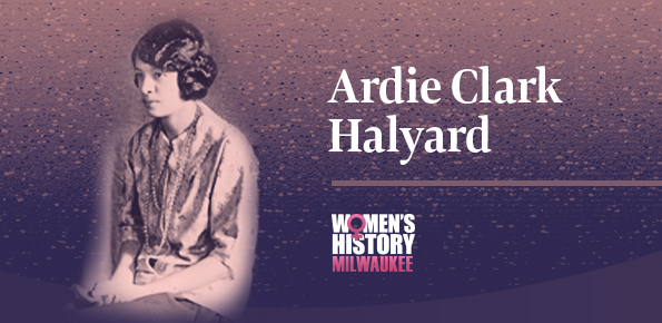 Photo of Ardie Clark Halyard