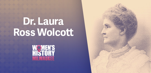 Photo of Dr. Laura Ross Wolcott