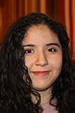 A picture of District 12 Milwaukee Youth Council Member, Gabriela Castro