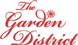 Garden District Logo