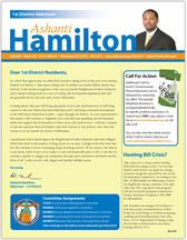 Click to open Fall/Winter 2007 Newsletter.
