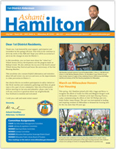 Click to open Fall 2008 Newsletter.