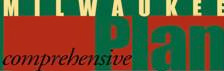 Milwaukee Comprehensive Plan logo