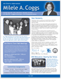 Click to open Fall 2009 newsletter.