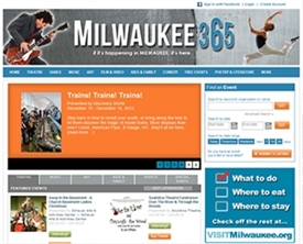 Check out Milwaukee365.com
