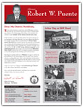 Click here to open Spring/Summer 2011 newsletter.