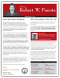 Click to open Fall 2010 newsletter.