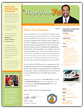 Click to open Spring 2010 newsletter.