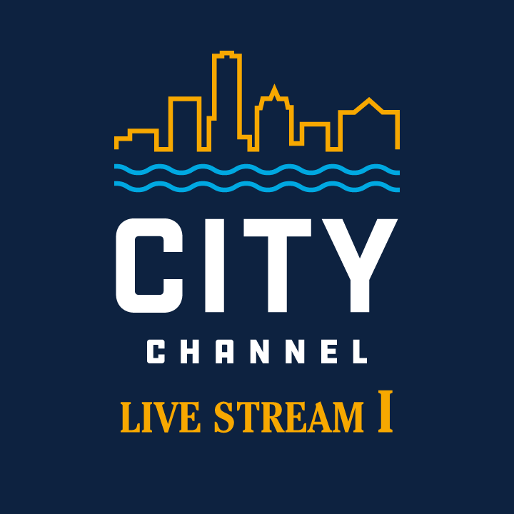 City Channel Live Stream I logo