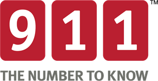 Official Logo - 911 The Number to Know
