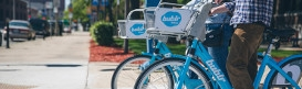 Bublr Bike Share