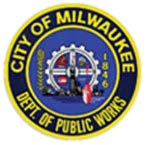 City of milwaukee deppartment of Public Works