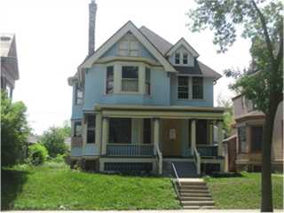 historic houses for sale