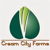 Cream City Farms Logo