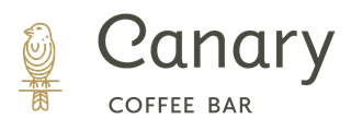 Canary Coffee Logo