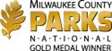 Milwaukee County Parks Logo