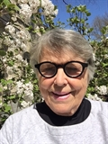 Diane Buck, 2018 Friend of the Arts